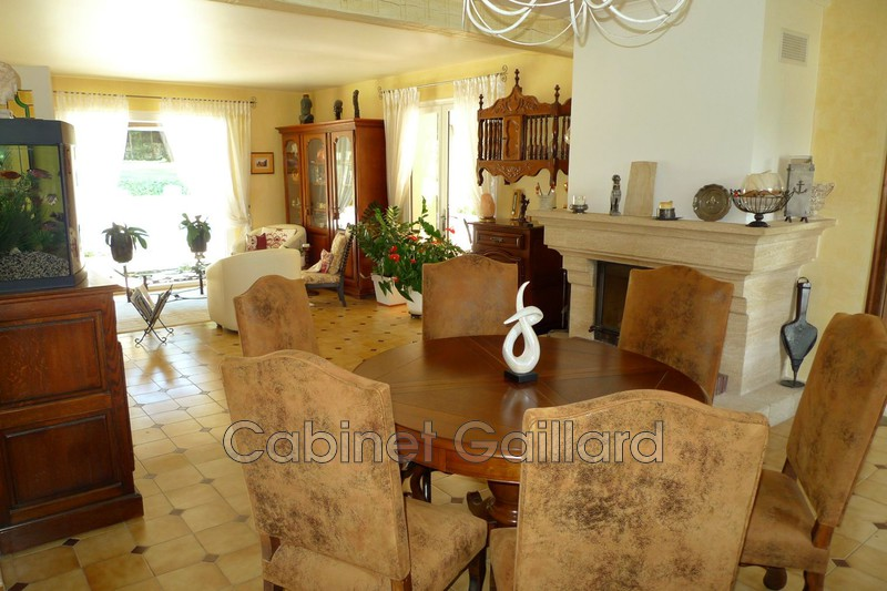 Photo n°7 - Vente Maison villa Peymeinade 06530 - 728 000 €