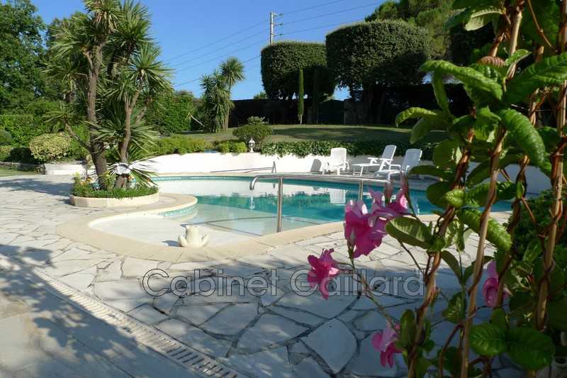 Photo n°2 - Vente Maison villa Peymeinade 06530 - 728 000 €