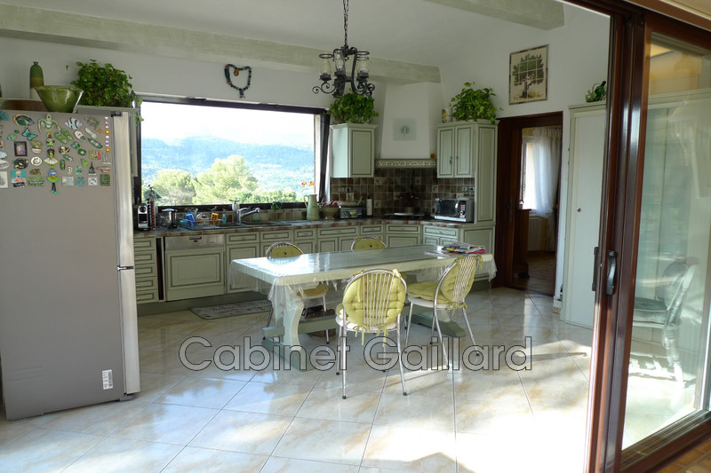 Photo n°6 - Vente Maison villa Peymeinade 06530 - 728 000 €