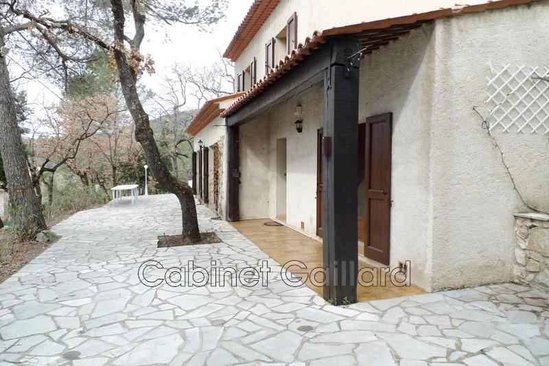 Photo n°2 - Vente Maison villa Le Tignet 06530 - 449 000 €
