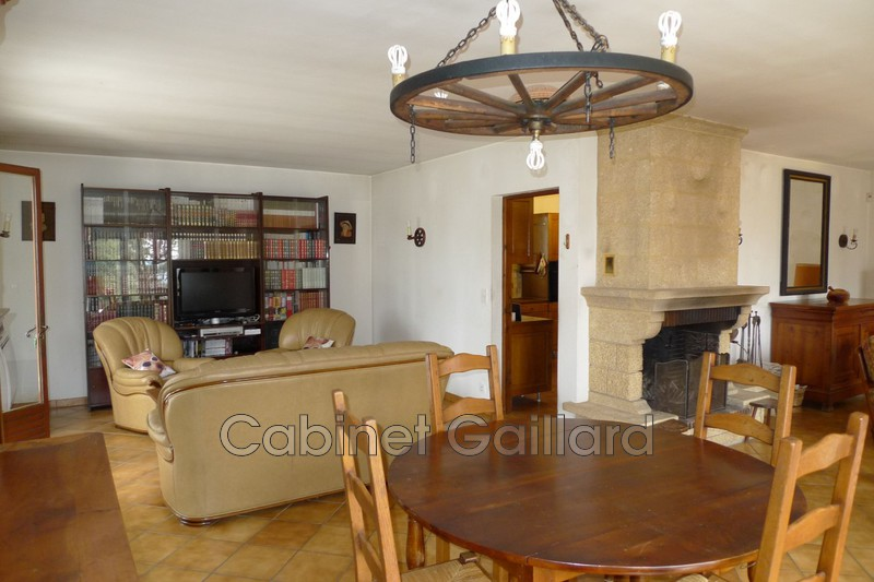 Photo n°6 - Vente Maison villa Le Tignet 06530 - 449 000 €