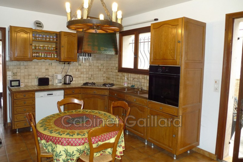 Photo n°7 - Vente Maison villa Le Tignet 06530 - 449 000 €