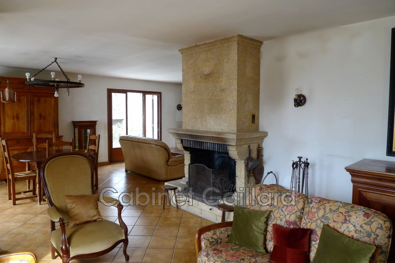 Photo n°9 - Vente Maison villa Le Tignet 06530 - 449 000 €