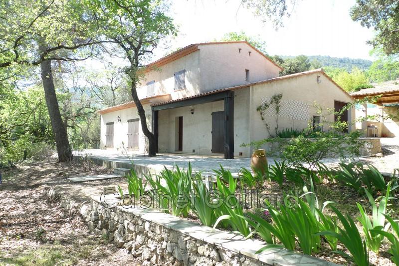 Photo n°3 - Vente Maison villa Le Tignet 06530 - 449 000 €
