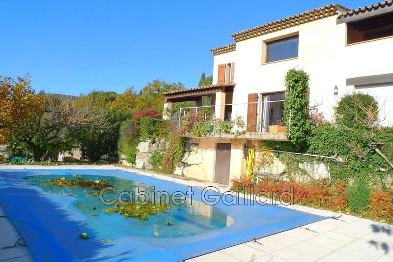 Photo n°2 - Vente Maison villa Peymeinade 06530 - 357 000 €