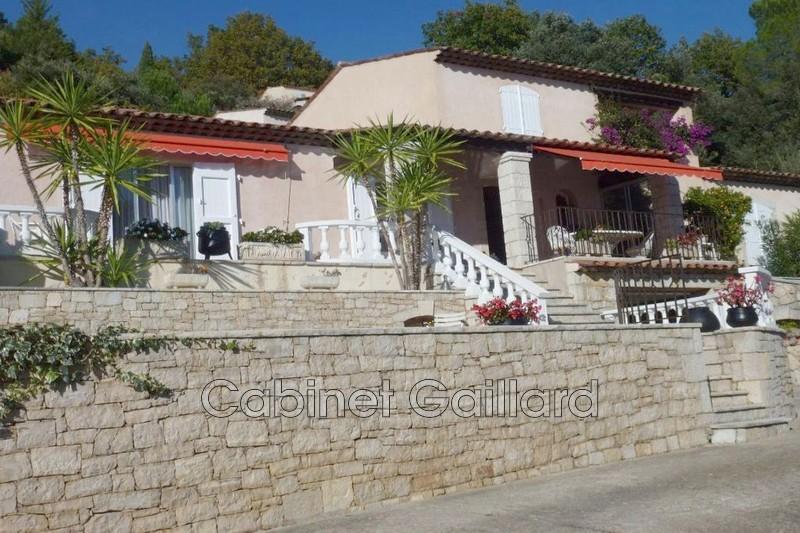 Photo n°1 - Vente Maison villa Le Tignet 06530 - 585 000 €