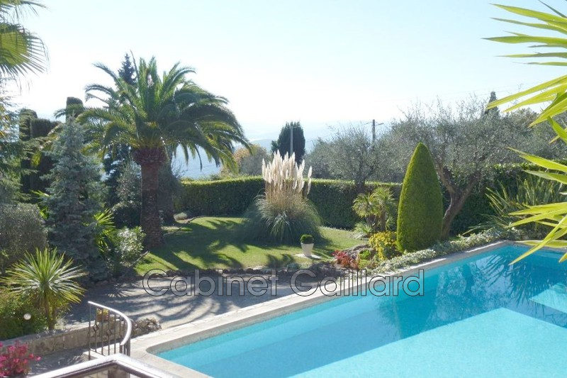 Photo n°2 - Vente Maison villa Le Tignet 06530 - 585 000 €