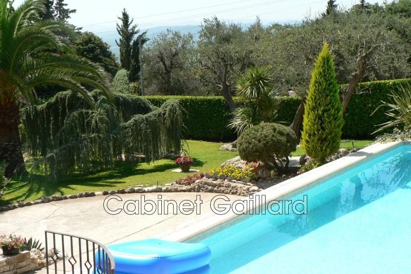 Photo n°4 - Vente Maison villa Le Tignet 06530 - 585 000 €