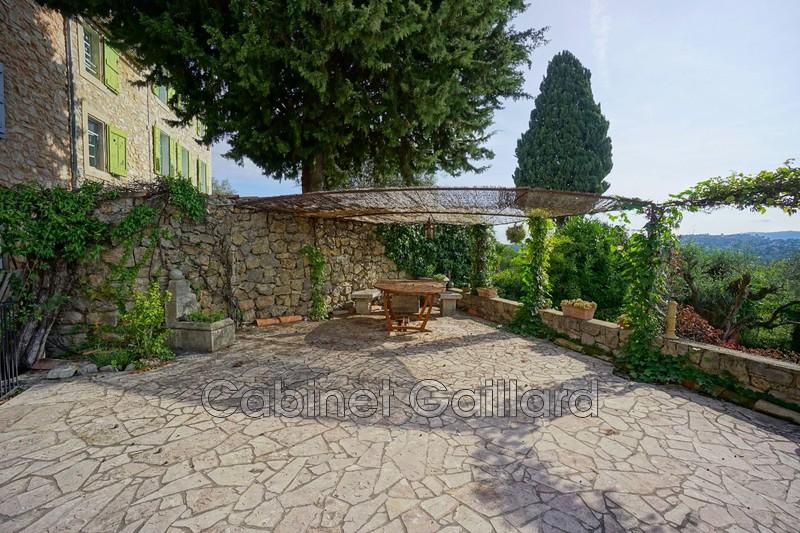 Photo n°2 - Vente maison Peymeinade 06530 - 375 000 €