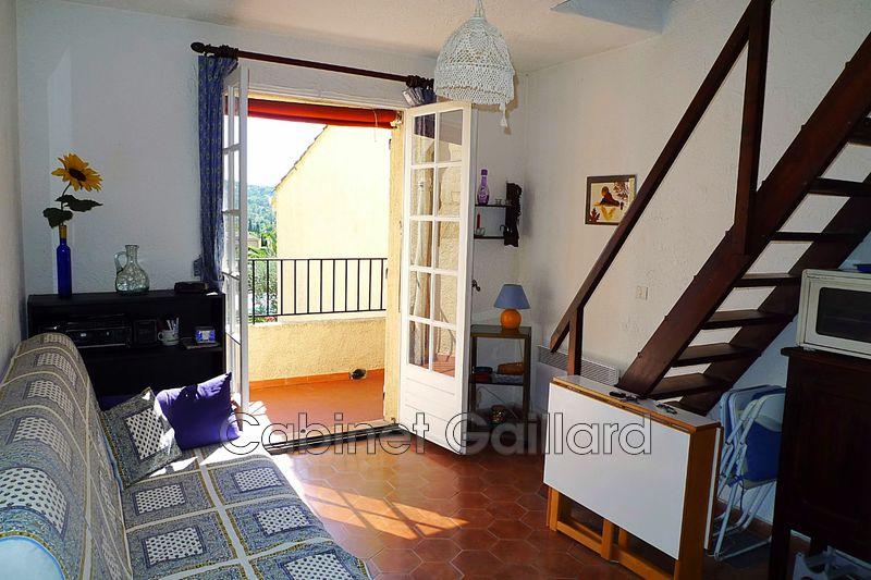 Photo n°2 - Vente appartement Peymeinade 06530 - 121 900 €