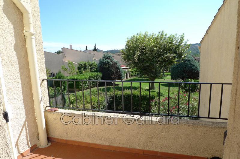 Photo n°4 - Vente appartement Peymeinade 06530 - 121 900 €