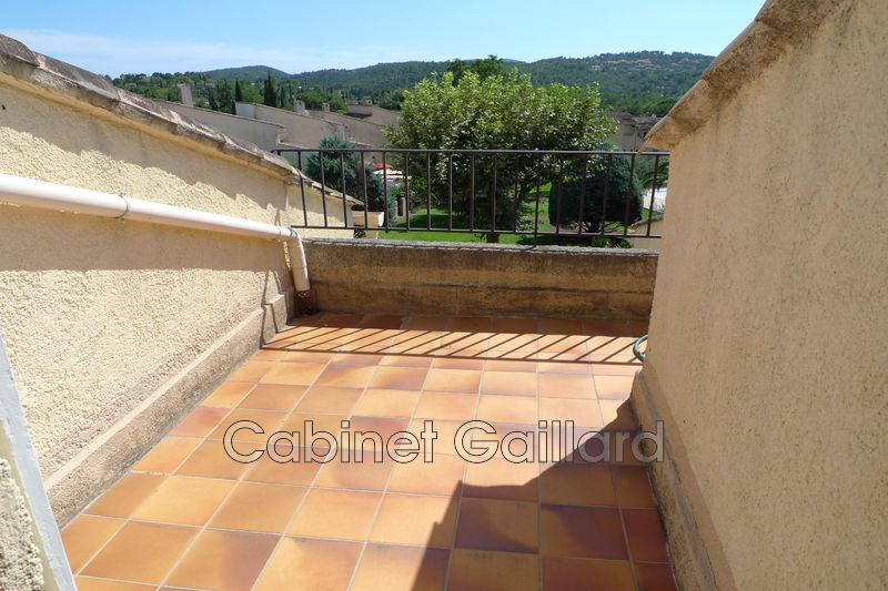 Photo n°6 - Vente appartement Peymeinade 06530 - 121 900 €