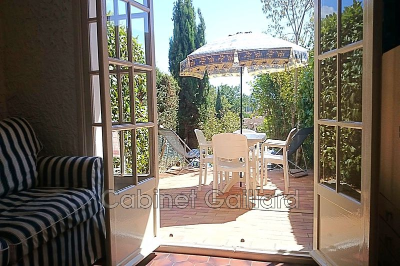 Photo n°1 - Vente appartement Peymeinade 06530 - 92 700 €