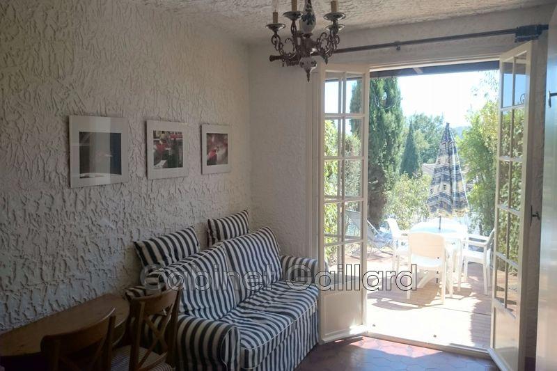 Photo n°2 - Vente appartement Peymeinade 06530 - 92 700 €