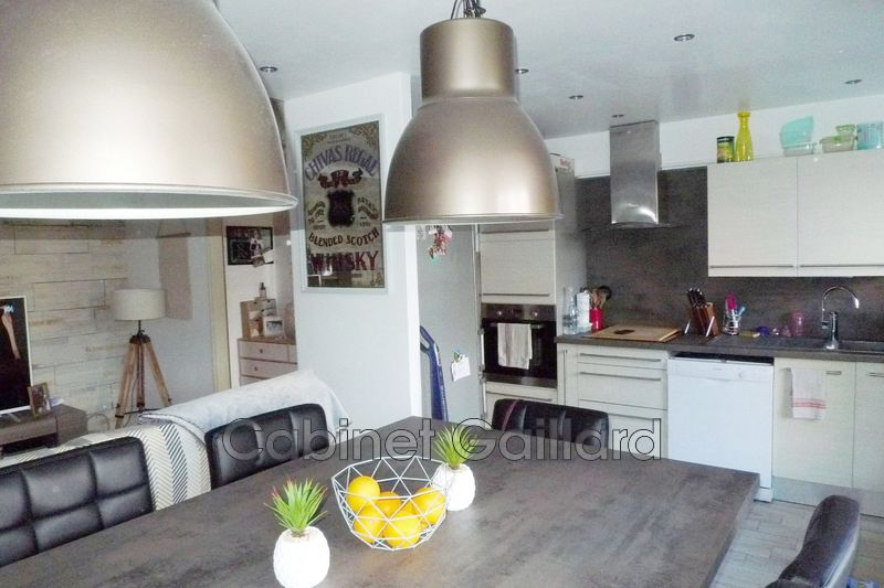 Photo n°4 - Vente appartement Grasse 06130 - 178 500 €