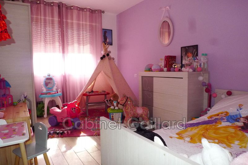 Photo n°5 - Vente appartement Grasse 06130 - 178 500 €