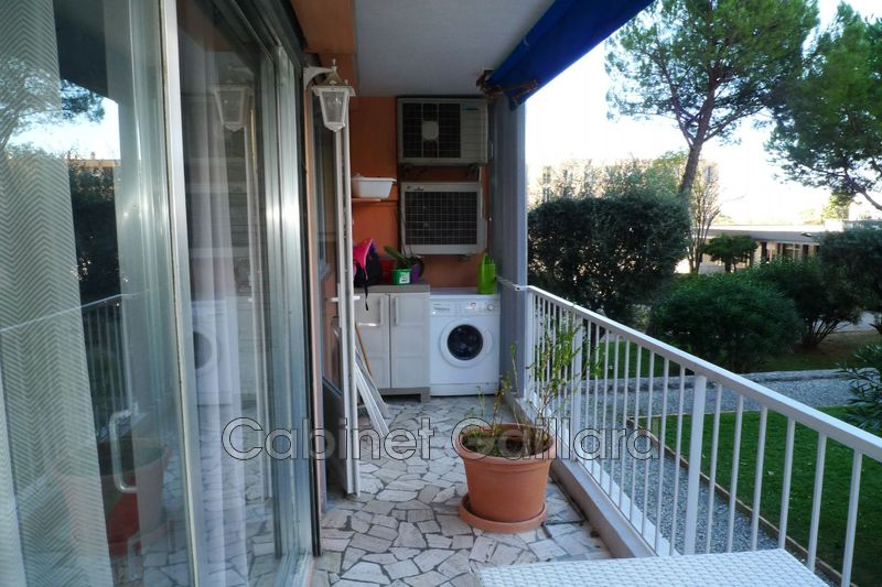 Photo n°6 - Vente appartement Grasse 06130 - 178 500 €