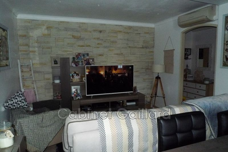Photo n°7 - Vente appartement Grasse 06130 - 178 500 €