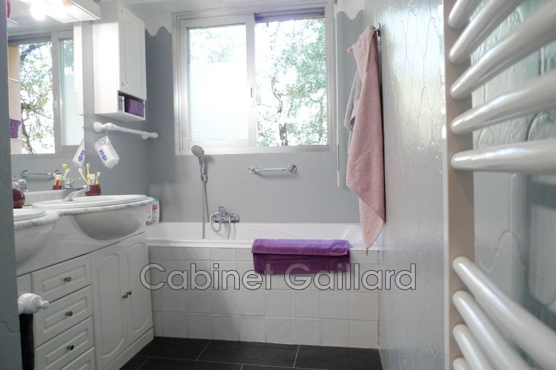 Photo n°5 - Vente appartement Peymeinade 06530 - 241 500 €