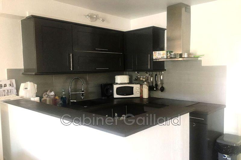 Photo n°2 - Vente appartement Peymeinade 06530 - 185 500 €