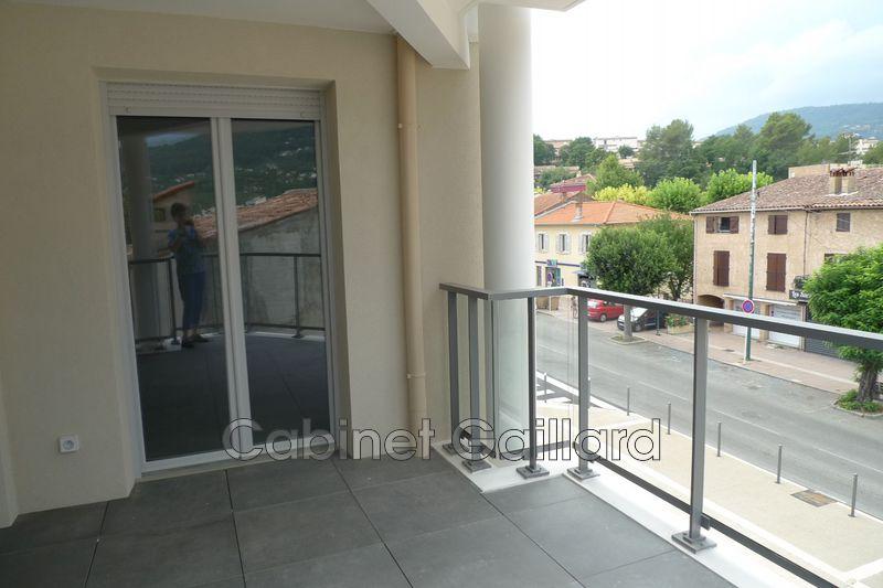Photo n°5 - Vente appartement Peymeinade 06530 - 227 000 €