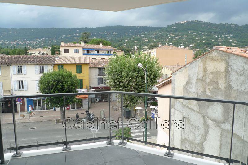 Photo n°4 - Vente appartement Peymeinade 06530 - 224 000 €
