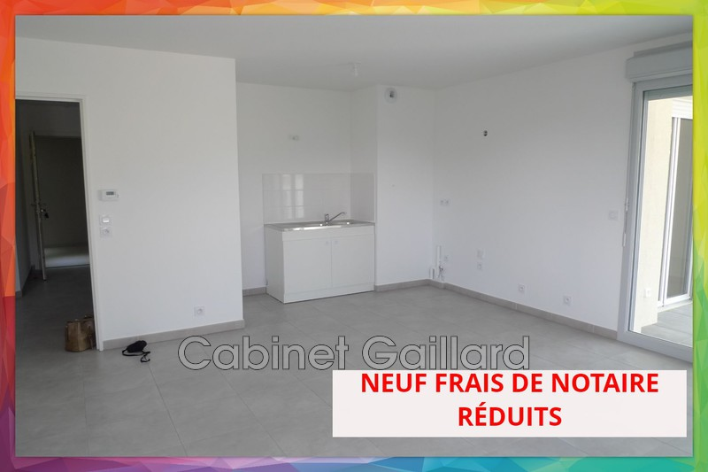 Photo n°1 - Vente appartement Peymeinade 06530 - 224 000 €