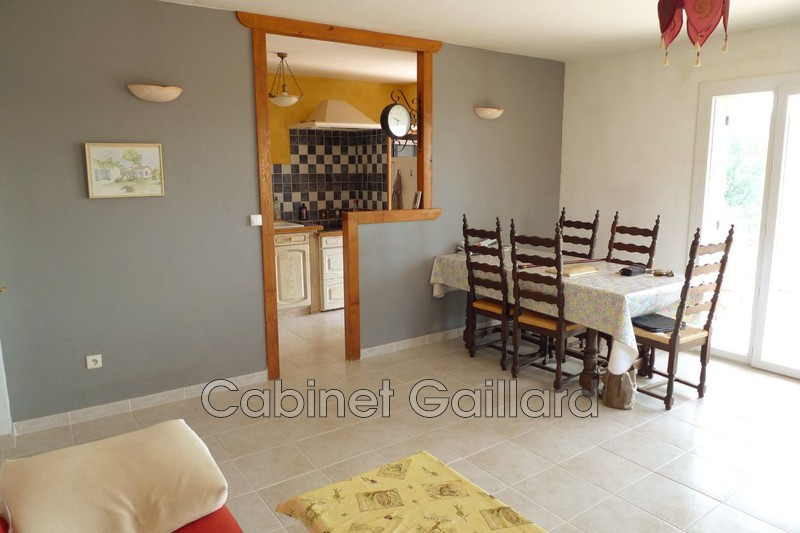 Photo n°5 - Vente appartement Peymeinade 06530 - 194 250 €