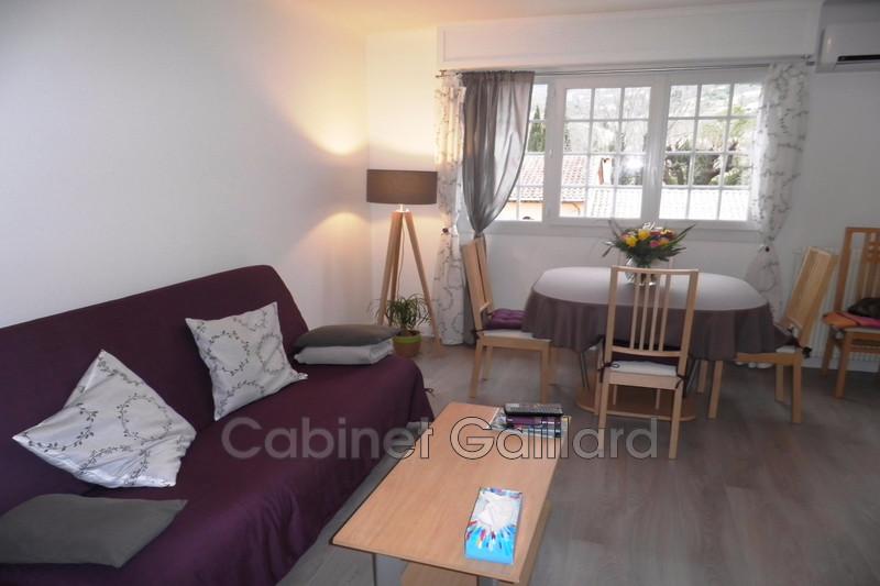 Photo n°2 - Vente appartement Peymeinade 06530 - 160 000 €