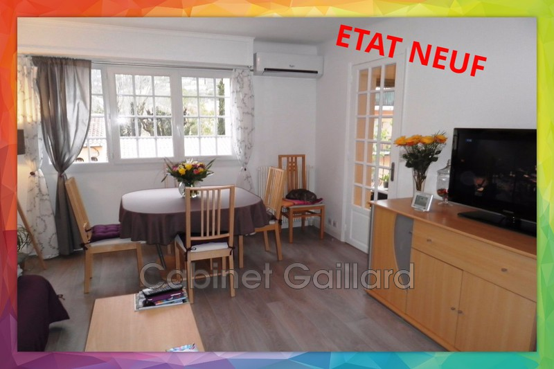 Photo Apartment Peymeinade Centre,   to buy apartment  3 room   62 m²