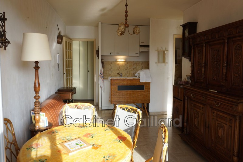 Photo n°5 - Vente appartement Peymeinade 06530 - 137 800 €