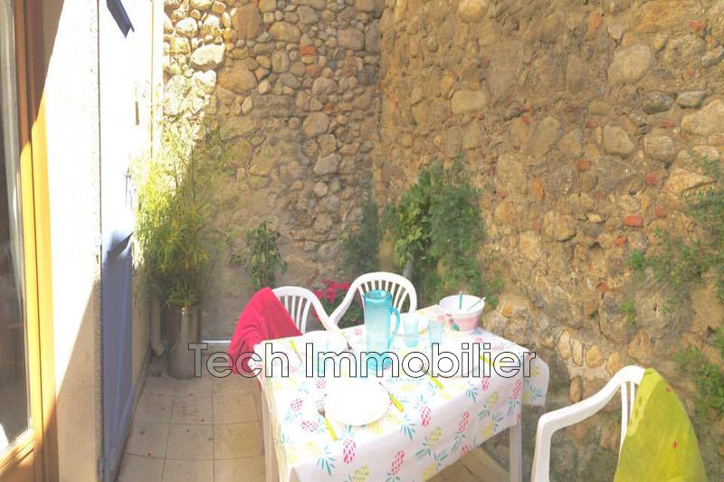 Photo n°4 - Location appartement Argelès-sur-Mer 66700 - 480 €