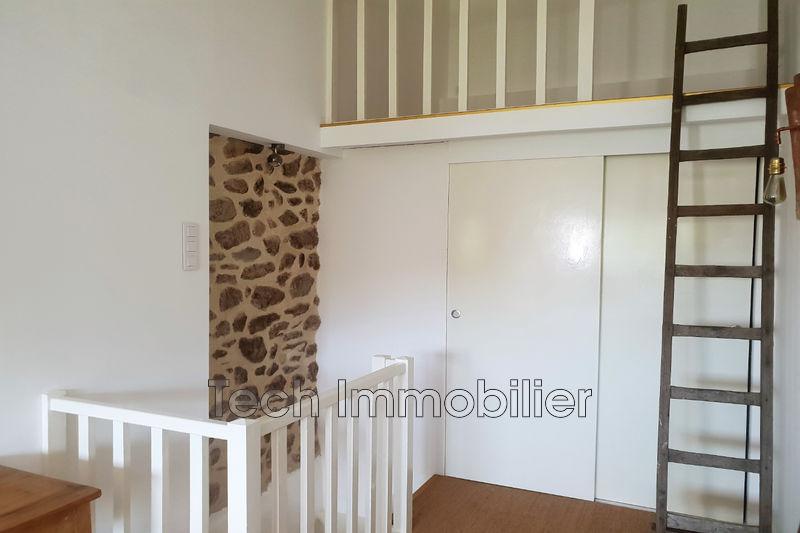 Photo n°4 - Location maison de village Laroque-des-Albères 66740 - 680 €