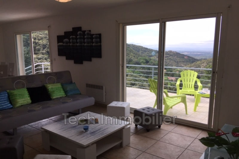 Photo n°7 - Location Maison villa Sorède 66690 - 800 €