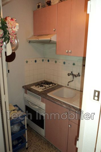 Photo n°5 - Vente appartement Argelès-sur-Mer 66700 - 81 000 €