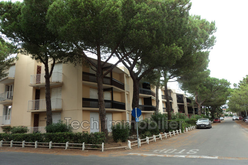 Photo n°1 - Vente appartement Argelès-sur-Mer 66700 - 81 000 €