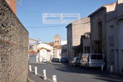 Photos  Maison de village à vendre Saint-Cyprien 66750