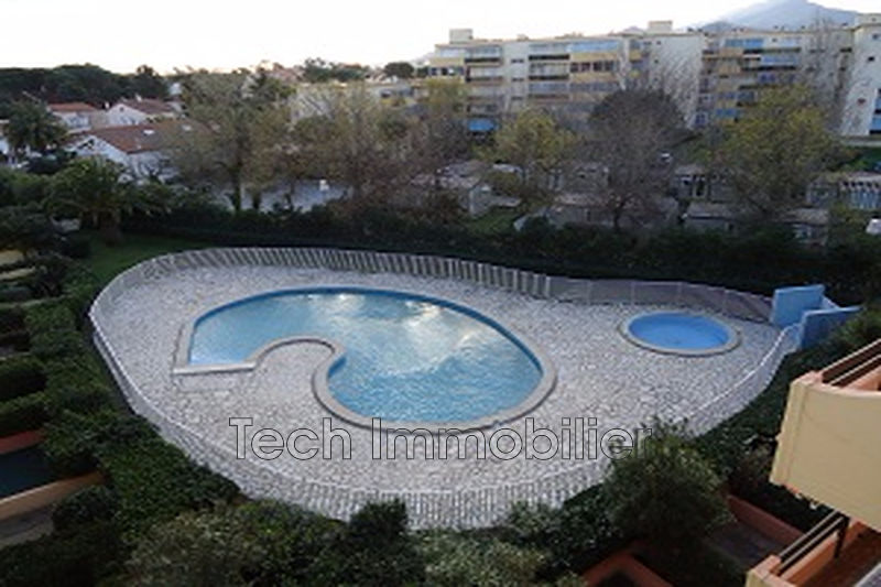 Photo n°1 - Vente appartement Argelès-sur-Mer 66700 - 90 000 €