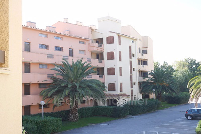 Photo n°2 - Vente appartement Argelès-sur-Mer 66700 - 90 000 €
