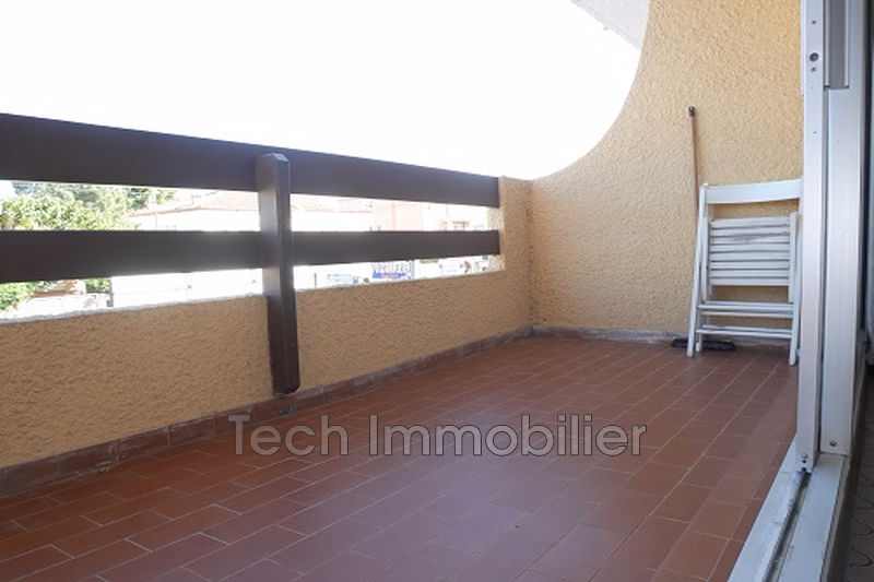 Photo n°6 - Vente appartement Argelès-sur-Mer 66700 - 90 000 €