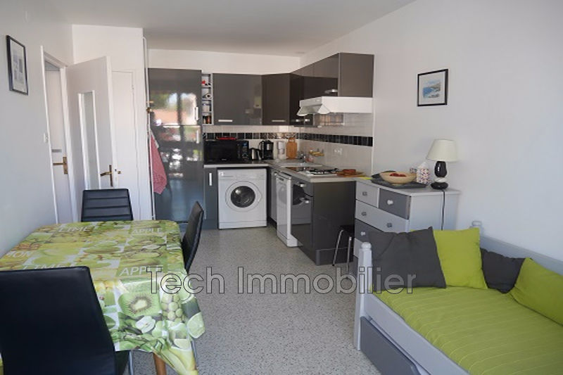 Photo n°2 - Vente appartement Argelès-sur-Mer 66700 - 85 000 €