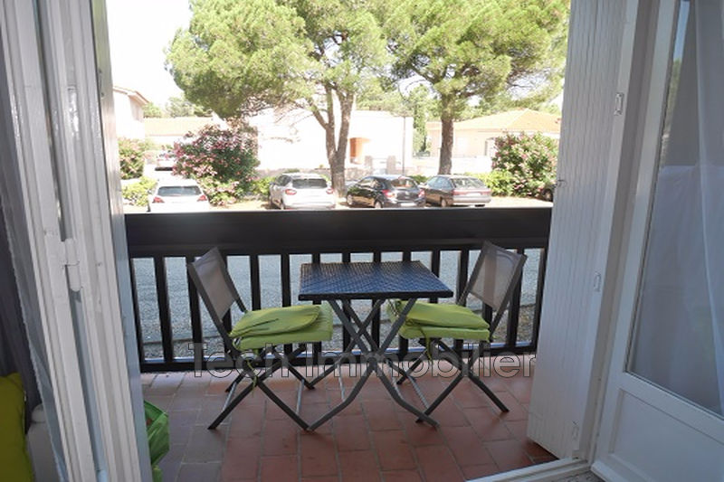 Photo n°1 - Vente appartement Argelès-sur-Mer 66700 - 85 000 €