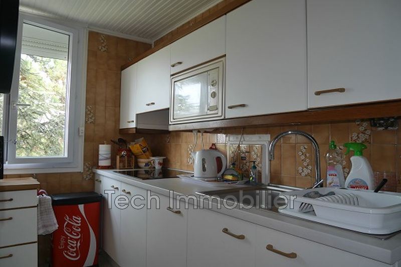 Photo n°3 - Vente appartement Argelès-sur-Mer 66700 - 127 750 €