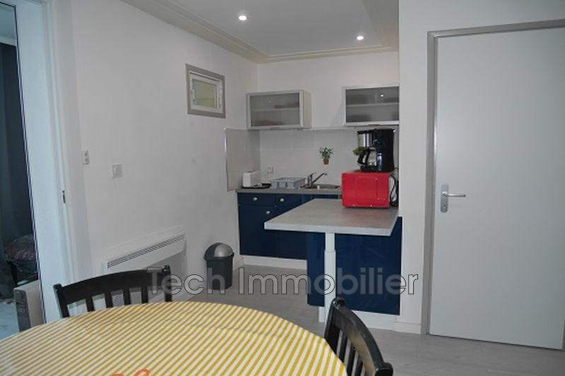 Photo n°3 - Vente appartement Argelès-sur-Mer 66700 - 70 000 €