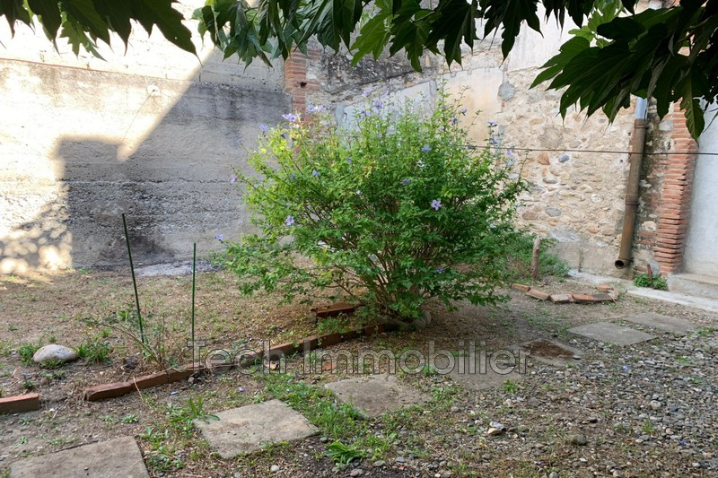 Photo n°3 - Vente maison de maître Elne 66200 - 232 000 €