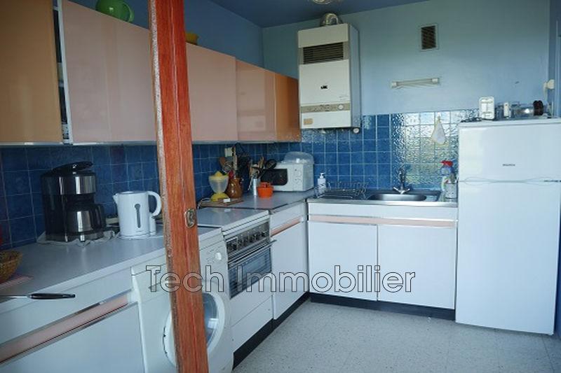 Photo n°4 - Vente appartement Argelès-sur-Mer 66700 - 64 800 €