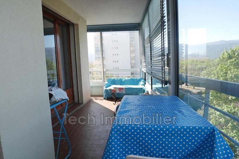Photo n°5 - Vente appartement Argelès-sur-Mer 66700 - 64 800 €