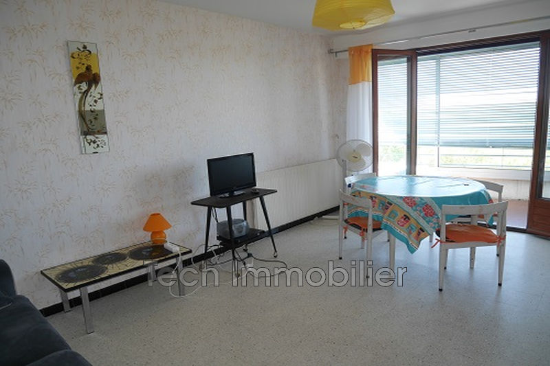 Photo n°3 - Vente appartement Argelès-sur-Mer 66700 - 64 800 €