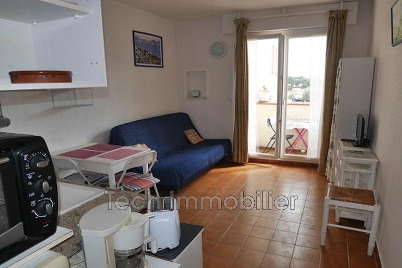 Photo n°3 - Vente appartement Argelès-sur-Mer 66700 - 58 850 €