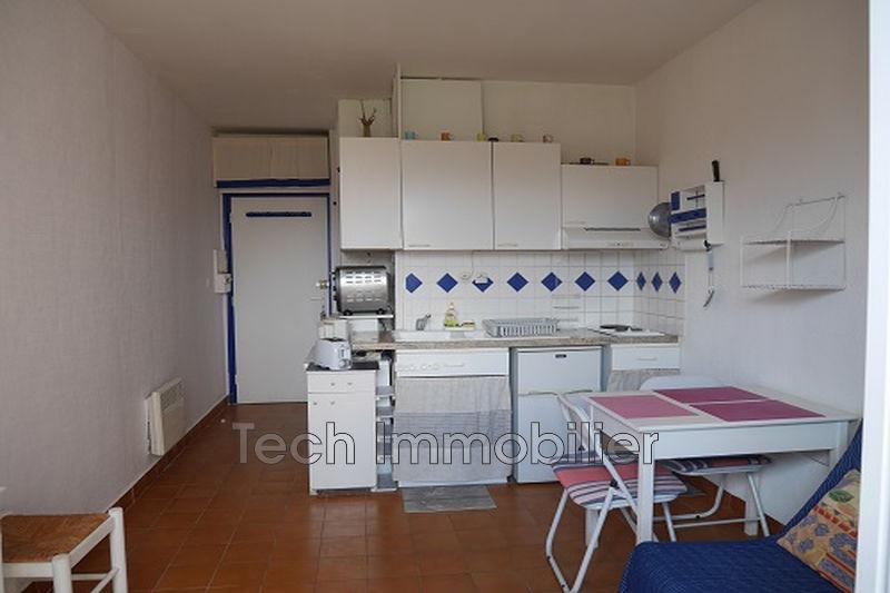 Photo n°4 - Vente appartement Argelès-sur-Mer 66700 - 58 850 €